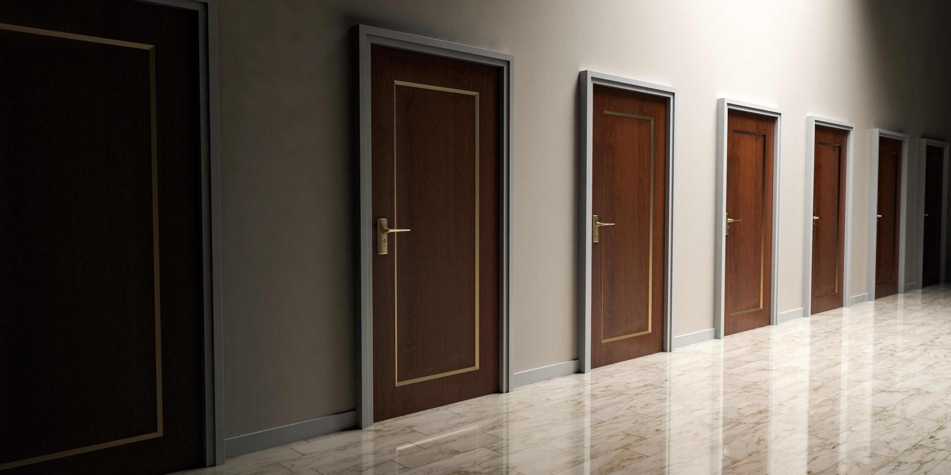 client-doors
